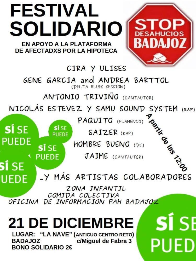festival solidario 13